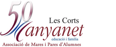 AMPA Manyenet Les Corts